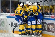 Starkes Lebenszeichen des HCD | Hockey Club Davos