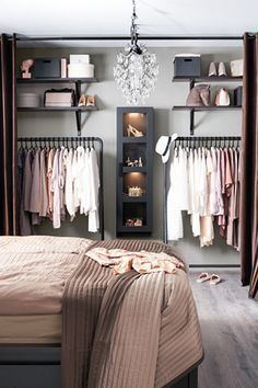 Check www.prettyhome.org - How to organize ever