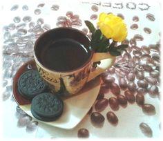 ¿Qué tal va tu día? Que nada te desanime... ¡Disfruta de un café y recuerda en Quién has creído!