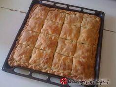 Dutch Oven Bread, Greek Beauty, Savory Muffins, Greek Cooking, Greek Recipes, Greek Meals, Salty Snacks, Spanakopita, Most Favorite
