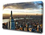 Empire State Building city canvas from only £14.99 at Canvas Art Print http://www.canvasartprint.co.uk/products/EMPIRE-STATE-BUILDING-438700.aspx