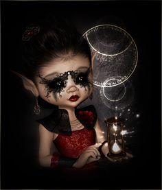 Poser, Posertubes, Tubes, Kits, Scrapkits, Elements, Papers, Backgrounds, Charactersets The Rat Pack, Dark Gothic Art, Gothic Fantasy Art, Gothic Vampire, Vampire Art, Pixie Tattoo, Big Eyes Artist, Graffiti, Dark Art Illustrations