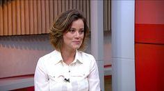 RS Notícias: Natuza Nery, jornalista da Globo News