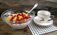 Frühstück! (Foto wohlgeraten.de)