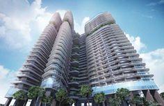 City Gate Residences Condo Singapore