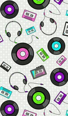 Música wallpaper