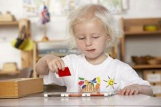Where to Buy Montessori Materials - links to Montessori suppliers and comments from parents with their experiences