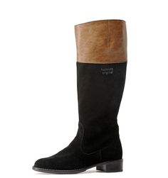 black waterproof Palmroth Original boot with leather collar Leather Collar, Italian Leather, Riding Boots, Collection, Shoes, Black, Fashion, Horse Riding Boots, Moda