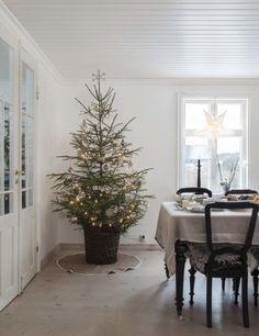 Swedish Farm House Charm - Pinned by TheFarmHouseMarket.com