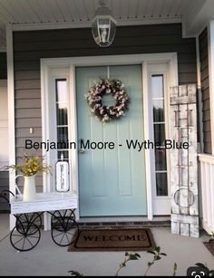 Home Renovation Front Door Home Renovation, Home Remodeling, Basement Renovations, Basement Ideas, Exterior Paint Colors For House, Paint Colors For Home, Paint Colours, Outdoor House Colors, Entryway Paint Colors
