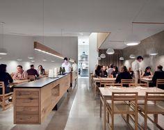 Gardner Restaurant | baldridgeARCHITECTS