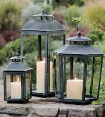 garden lanterns - Google Search