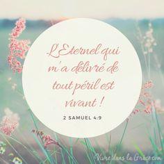 C'est parti ! { Intro et ressources pour 2 Samuel 1-5}