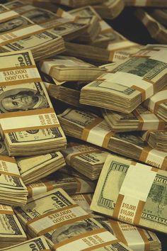 More cash flow Goals