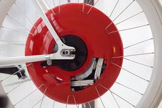 Just Bolt it On: Smart, Powered Bicycle Wheels are on the Way
