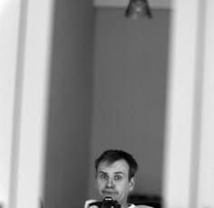Selfie - k3 + samyang 85mm