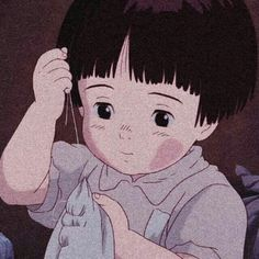 Studio Ghibli Art, Studio Ghibli Movies, Totoro, Holographic Wallpapers, Grave Of The Fireflies, Japanese Cartoon, Anime Artwork, Cartoon Wallpaper, Anime Art Girl
