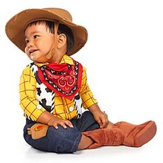 Woody Costume Collection for Baby | Boys | Costume Collections | Disney Store