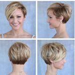 Color by @hairbyelena on @rachelchapogas  #nothingbutpixies #blondeh... | Iconosquare