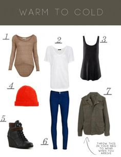 My guide to dressing comfortably and stylishly for travel #style #fashion