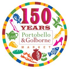 150 magical years of Portobello & Golborne with special events throughout the year #pogo150