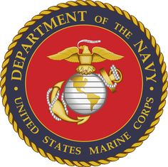 US Army Military Seal Army Wife Home Is Patriotic Cross Stitch Pattern America Military Branches, Event Banner, Us Marine Corps, Types Of Craft, Banner Printing, Flag Design, Usmc, United States, Seal
