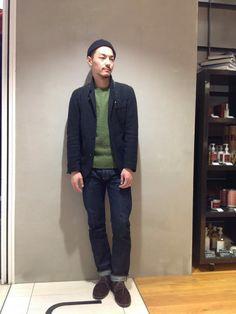 アーバンリサーチ西梅田 ブリーゼブリーゼ店|takuさんのテーラードジャケットを使ったコーディネート - ZOZOTOWN