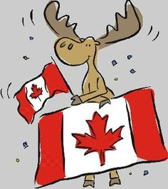 Free Moose Clip Art of Canada remembrance day 5 clipart flag moose goose image for your personal projects, presentations or web designs. Canadian Things, I Am Canadian, Canadian Quilts, Canadian History, Canada Day Images, Funny Images, Best Funny Pictures, Moose Cartoon, 4th Of July Images