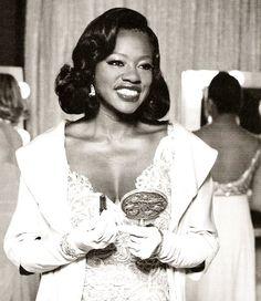 Viola Davis!!!