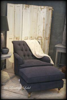 Hocker met wieltjes gezocht? Met Landelijk Label in Borne biedt prachtige, landelijke fauteuils en hockers aan. Kom gerust langs in onze winkel!