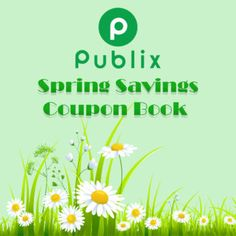 Publix Spring Savings Book – Save Over $100 On Products You Love - #ad Perfect Publix Spring Savings with their new coupon book - here is a roundup on the deals bit.ly/2Gvcb5U tnx to @kidsdeals