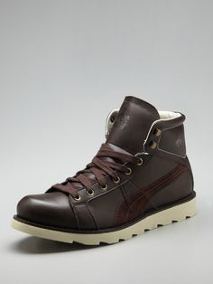 Puma Black Label  Archive Boots