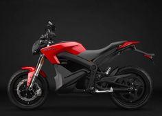 Zero Motorcycles - Zero SR Electric Motorcycle