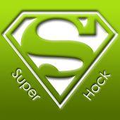Super Hack Root
