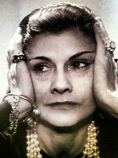 Великая Мадемуазель: 5 вещей, которые ненавидела Коко Шанель | Новости. Сплетни. Скандалы. Звезды. Шоу Бизнес.