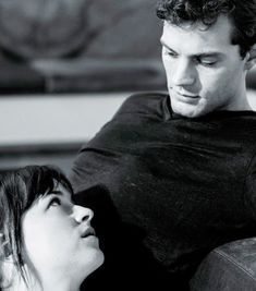 Couples Chrétiens, Girl Interrupted, Massage Tips, Mr Grey, Thought Catalog, Hommes Sexy, Christian Grey, Jamie Dornan, Flirting