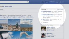 Facebook Trending topics show algorithms still have a long way to go before replacing human editors