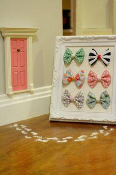 1000 images about little fairy door ideas on pinterest for Elf door ideas