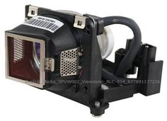 BUSlink RLC-014 Projector Replacement Lamp for VIEWSONIC PJ402D, PJ402D-2, PJ458D by Buslink. $107.99. BUSlink ultra high pressure O.E.M equivalent replacement lamp modules are brand new manufactured including bulb and housing as a complete lamp unit simply plug-in, reset projector then play. These are high quality projector replacement. They are no difference in brightness as light source and picture quality compare to O.E.M. Please locate your projector manufacturer's ...