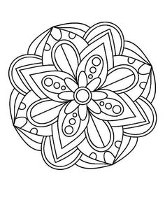 Dot Art Painting, Mandala Painting, Stencil Painting, Mandala Art, Coloring Book Art, Mandala Coloring Pages, Colouring Pages, Pewter Art, Printable Adult Coloring Pages