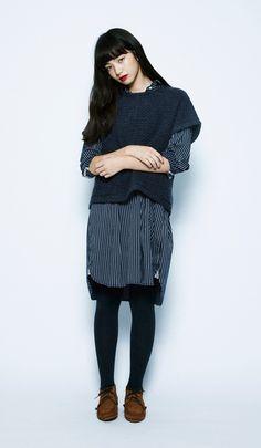 2014.09.27 | 30DAYS COORDINATE | niko and... magazine [ニコ アンド マガジン]