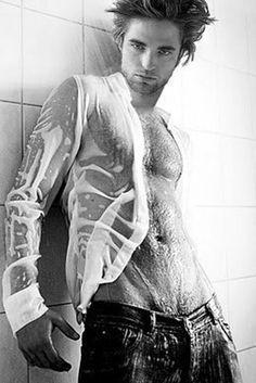 ROBERT PATTINSON...wish he still looked like this ❤