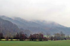 08.03.2013 Der Frühling hat sich nicht lange gehalten. Grohnde ist im Nebel versunken. Rolf Sander hat dieses Bild am Freitag Vormittag im Raum Welsede an der Emmer aufgenommen.
