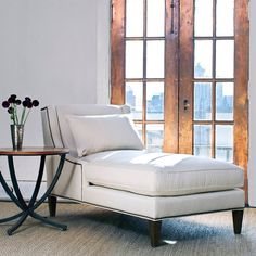 Gabby Furniture Kensington Chaise #laylagrayce #gabbyfurnishings