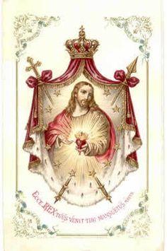 30 nardos al Sagrado Corazon de Jesus - Rosario ProVida