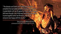 Rurouni Kenshin: The Legend Ends (Live action Movie) Last Battle, Takeru Sato, Rurouni Kenshin, Japanese Drama, Pop Culture, Fandoms, Shit Happens, Film, Fandom
