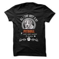 For Pitbull lovers T-Shirts, Hoodies. GET IT ==► https://www.sunfrog.com/Pets/Bitpull.html?id=41382