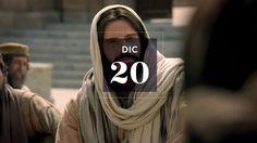 Dic 20: Jesús reconoció el potencial en las demás personas y tú también ...