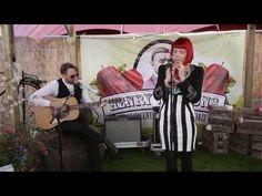 Gabby Young - Cheltenham Jazz Festival - YouTube