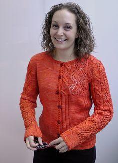 Ravelry: Milonga pattern by Fiona Ellis
